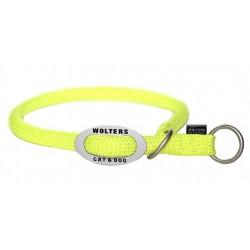 Collare Choke K2 Moxon Giallo Neon 55