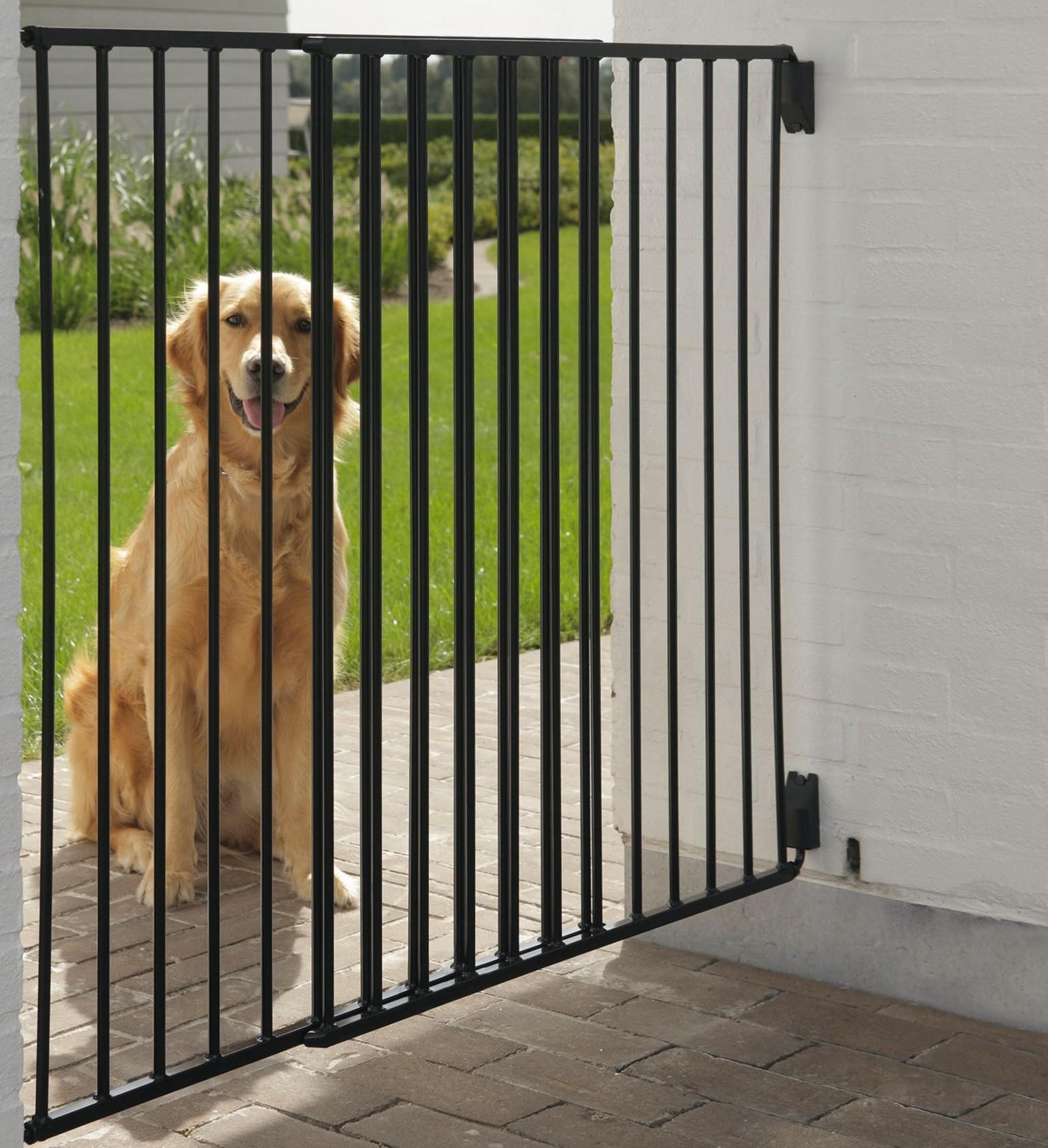 Cancelletto cani esterno