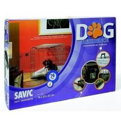 Gabbia Cane Dog RESIDENCE 76 Confezione