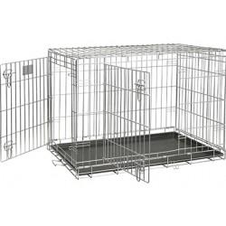 Gabbia Ripiegabile Cane Dog RESIDENCE 91