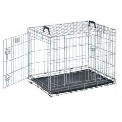 Gabbia Ripiegabile Cane - Dog Residence 118
