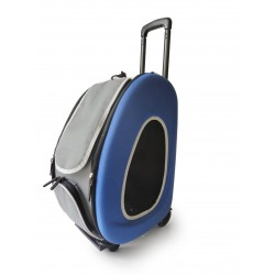 Trolley per Cane Innopet 4 in 1 BLU