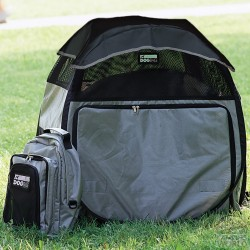 Tenda Cuccia per Cane - Dog Bag Tent Large