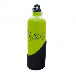 H2O2GO Bottiglia Acqua per Cane 750ml LIME