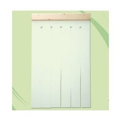 Porta in PVC per Cuccia Cani TEQUILA LARGE