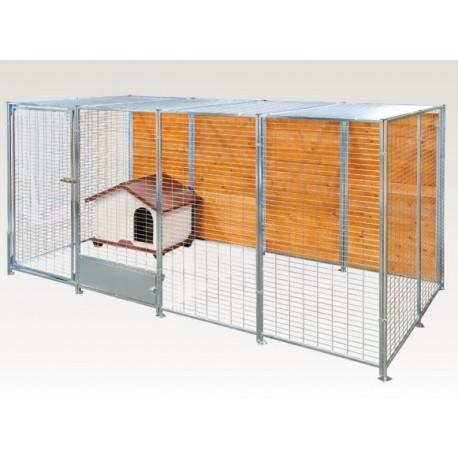 Mobili shabby chic a poco prezzo for Box parto per cani