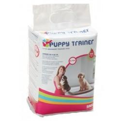 Puppy Trainer PADS LARGE Fogli Assorbenti