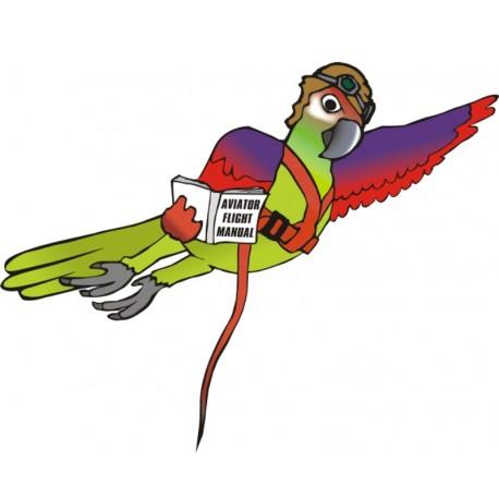 Pettorina Per Pappagalli Bird Supplies Un Nuovo Modo Di Volare