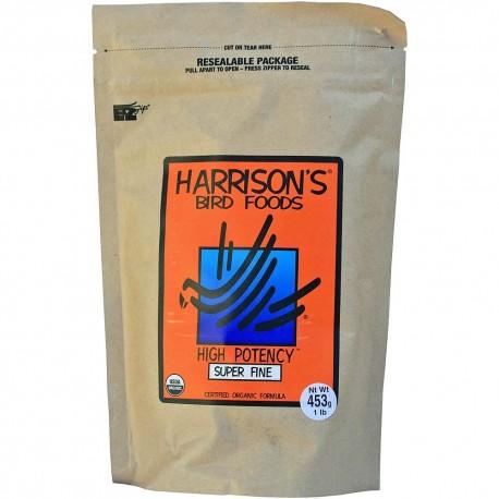 High Potency Super Fine kg. 1,36