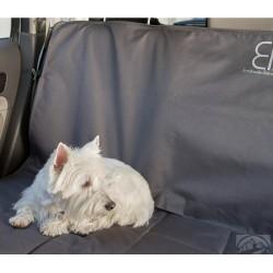 Hammock Antracite -Telo Proteggi Sedile Posteriore Auto