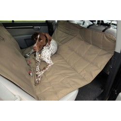 Hammock Tan -Telo Proteggi Sedile Posteriore Auto