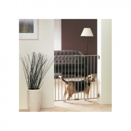Cancello divisorio - Dog Barrier Indoor Gate 91