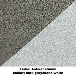 VILLA CASA 120 - Voliera Parrocchietti Antik Platinum