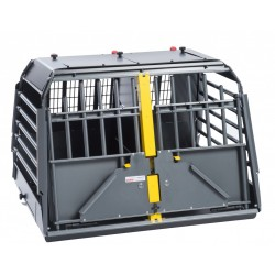 Variocage Maximum Kennel Gabbia Trasporto Cani Crash-Test