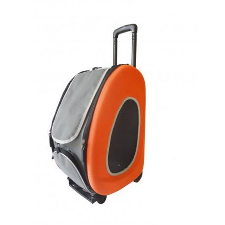 Trolley per Cane Innopet 4 in 1 ARANCIO