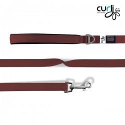 Guinzaglio Cane Basic Air-Mesh Maroon Special EditionION