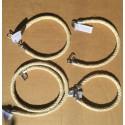 Corda in Sisal da Gabbia 12 mm per Parrocchietti