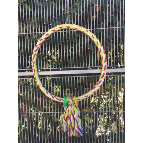 Anello Corda Multicolor The Circus EXTRALarge