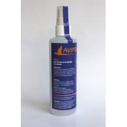 Spray Pulizia Piumaggio Avifood Shower 250ml