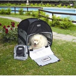 Tenda Cuccia per Cane - Dog Bag Tent Large Al LAgo