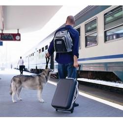 Tenda Cuccia per Cane - Dog Bag Tent Large Facile da Portare