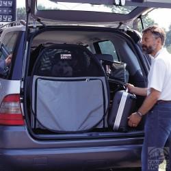 Tenda Cuccia per Cane - Dog Bag Tent in Auto