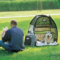 Tenda Cuccia per Cane - Dog Bag Tent Condividi la tua attività
