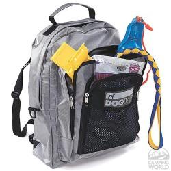 Tenda Cuccia per Cane - Dog Bag Tent Zainetto