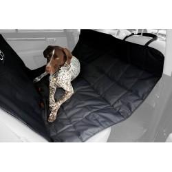 Hammock Black -Telo Proteggi Sedile Posteriore Auto