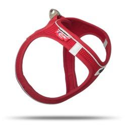 Pettorina Magnetic Vest Air-Mesh Rossa