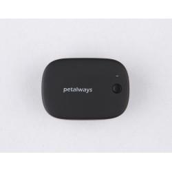 Mini GPS di Petalways - Dispositivo di Localizzazione