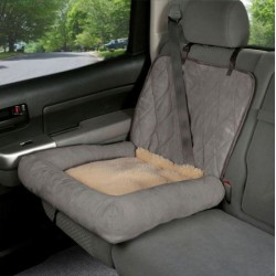 Car Cuddler Cuscino per Auto