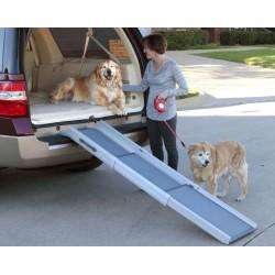 PetRamp DeLuxe Tri-Scope Rampa per Cani