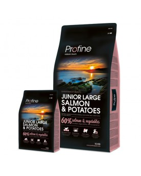 Profine Large Junior...