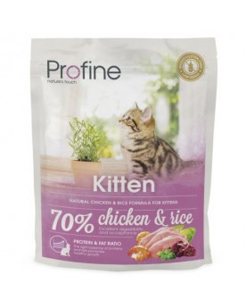 Profine Kitten Alimento...