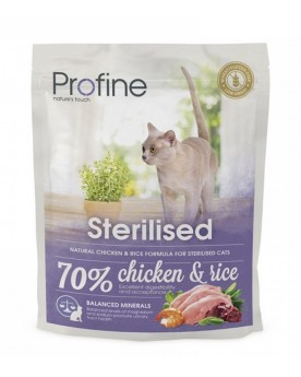 Profine Sterilised Cibo...