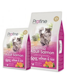 Profine Derma Adult Salmon...