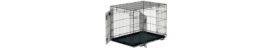 Gabbie trasportini e passeggini per cani gabbie per cani for Amazon trasportini per cani
