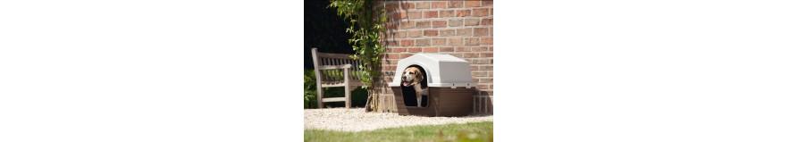 Cucce per cani da esterno - Animalmania